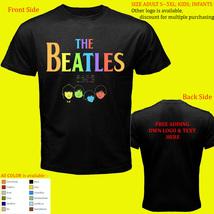 Beatles 10 Concert Album Shirt Size Adult S-5XL Kids Baby's  - $20.00+