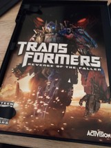 Sony PS2 Transformers: Revenge Of The Fallen image 2
