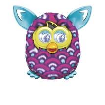 Furby Boom Purple Waves Plush Toy - $168.68