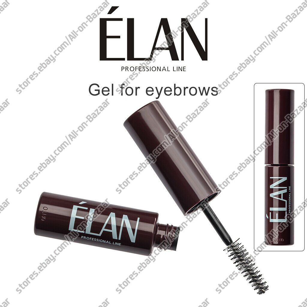 Primary image for NEW! Elan professional Gel for eyebrows