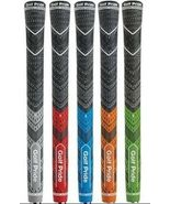 MCC PLUS4 Golf Pride New Decade MultiCompound Golf Grip Choose Your Colo... - $7.89+