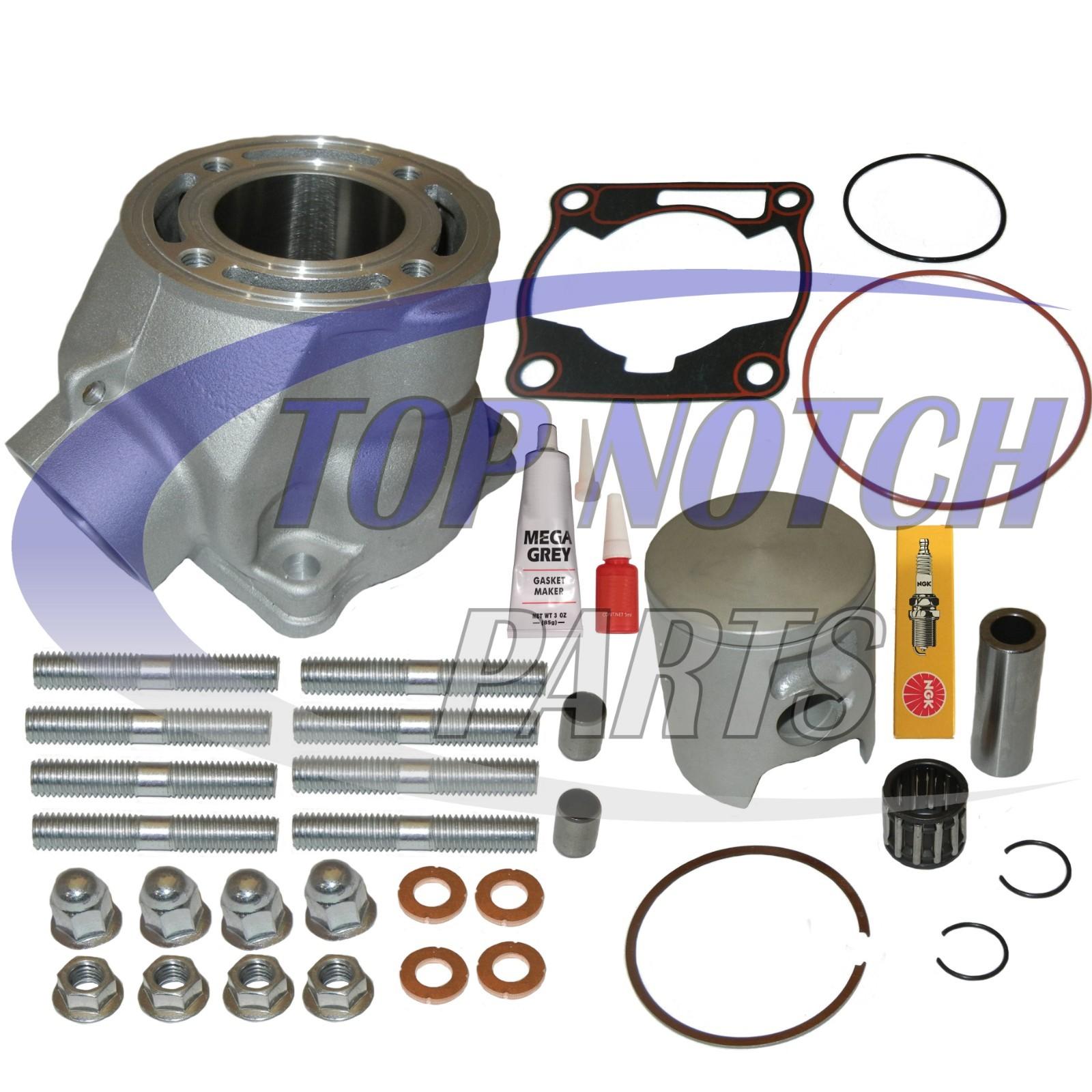 FOR Yamaha YZ80 YZ 80 1993-2001 00 99 98 97 96 aluminum radiator