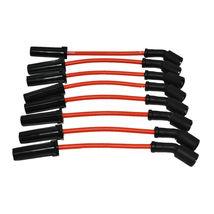 "Chevy GMC GM LS LSX LS1 LS2 LS3 LS6 8 Coils & 8"" 8mm Red Spark Plug Wires D585 image 6"