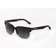 Hang Ten Gold The LAX-Metal Light Gold/Gradient Green Lens - $44.95