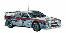 Hasegawa 1/24 Ranchia 037 rally 1984 Tour de Col slurry winner Plastic CR30 - $67.92