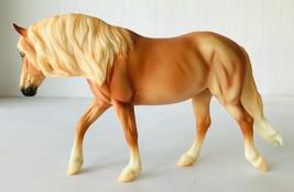 Breyer Haflinger Mare Horse 938 Chestnut 2011-2016 - $24.18