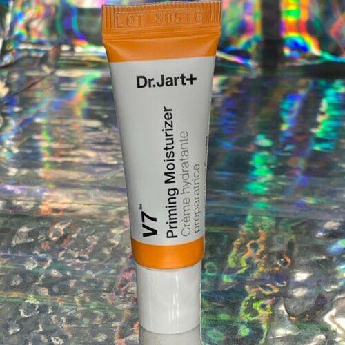 ! NWOB 5mL Dr. Jart + V7 Priming Moisturizer K Beauty Bestseller