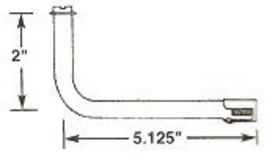 Venturi - Snap Lock, Stainless Steel (2 Required for Dual Burner) image 3