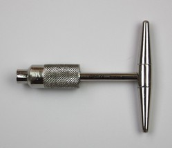 Quick Coupling Stainless Steel T Handle Orthopedic Instrument -  KeeboMed - $78.21