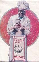 CREAM OF WHEAT ~ Full Color Magazine Ad w/Chef ! - $11.11