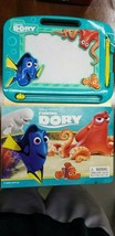 Disney Pixar Finding Dory Nemo Magnetic Drawing Board and Book Set  - $17.00