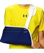 OTC KidsLine Arm Sling, Shoulder Cradle Style Support, Navy, Infant - $12.73