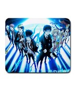 New Ao no Blue Exorcist Manga Anime Mousepad PC Laptop Game Mouse Pad Mat - $8.00