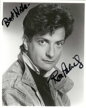 Ron Palillo (d. 2014) Signed Autographed Glossy 8x10 Photo - $29.99