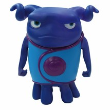 "DREAMWORKS - HOME KIDdesigns Grumpy Oh Color Changing Figure, 4"" NEW - $11.63"