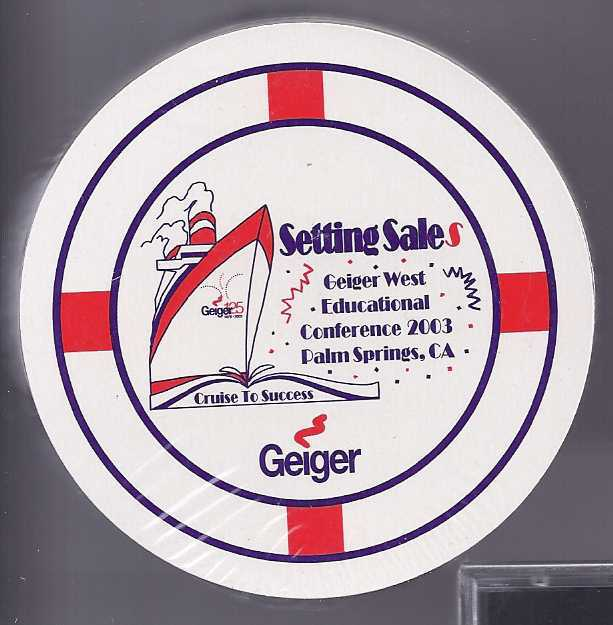 Play cards geiger setting sales