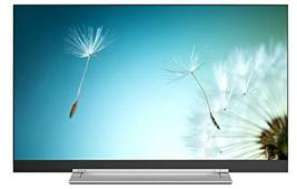 """Toshiba T43U7850VQ 43"""" Android TV Ultra 4K HDR PRO - Built-in DVB-T2 & Android G - $346.27"""