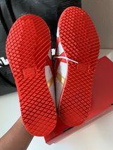 ASICS Onitsuka Tiger Street Fighter Chun Li Shoes Sneakers Red NIB Size 7  image 8