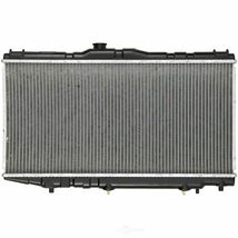 RADIATOR TO3010217 FOR 88 89 90 91 92 TOYOTA COROLLA 89-92 GEO PRIZM L4 1.6L image 3