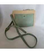 Chateau International Nabila Crossbody Bag Purse Mint Green - $27.72