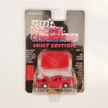 Racing Champions 1996 Pontiac Firebird Red Diecast Car 1/60 Mint Edition... - $13.86