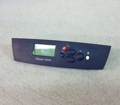 Control Panel Display 848K01131 For Xerox Phaser 4510 Laser Printer - $37.50