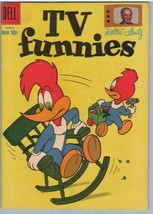 TV Funnies 265 Mar 1959 FI (6.0) - $14.13