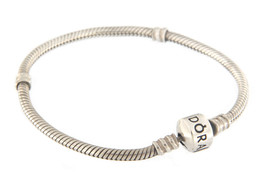 Pandora Women's .925 Silver Bracelet - $950,15 MXN