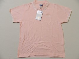 M40 New REEBOK Green Bay Packers Embroidered Pink Polo Shirt WOMEN'S Sizes - $14.97