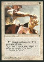 Magic: The Gathering: Fallen Empires - Icathian Priest - $0.25