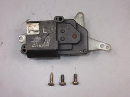 92 93 Lexus ES300 OEM Heater Blower Actuator Motor  - $32.55