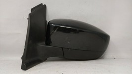 2013-2016 Ford Escape Driver Left Side View Power Door Mirror Black 80238 - $198.93
