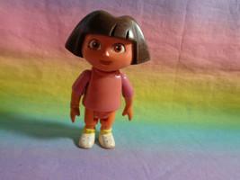 Dora the Explorer Dollhouse Figure - as is - $2.95