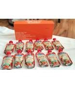12 Nummy Tum Tum Organic Dog & Cat Supplement 4oz Pouches PAMPERIN PUMPK... - $27.95