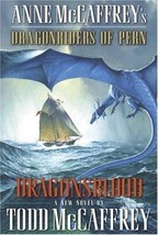 Pern Series: Dragonsblood by Todd McCaffrey (2005, Hardcover) - $14.85