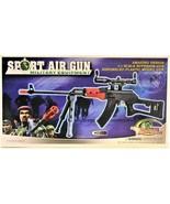 Military Equipment Sport Air Gun 1:1 Scale Superior Gun # 615 - $59.39