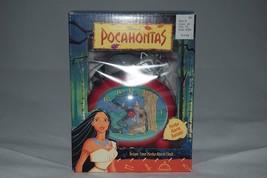 Pocohontas Dream Time Meeko Alarm Clock             10 - $46.39