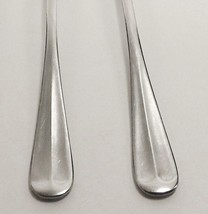 Barclay Geneve Oyster Bay Set of 5 Serving Pieces Stainless-2 Sets Avail... - $29.95