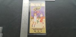 July 17 2000 WNBA Womens Basketball All Star Game Full Ticket Phoenix Ar... - $25.14