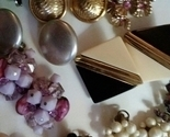 Vintage lot of Earrings