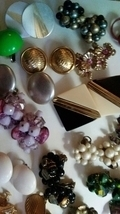 Vintage lot of Earrings - €41,14 EUR