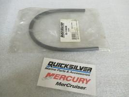 N43A Genuine Mercury Quicksilver 32-11840M Hose OEM New Factory Boat Parts - $5.44