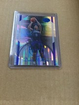 2006-07 Bowman Elevation Blue Utah Jazz Basketball Card #16 Deron Willia... - $1.97