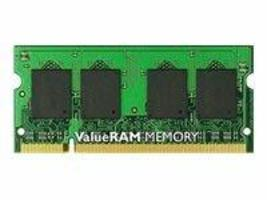 Selected 1GB 400MHz Ddr Non-ECC CL3 By Kingston Value Ram - $29.58