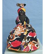 Topsy Turvy Doll - African American - 2 dolls in 1 - $15.00