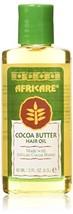Cococare Africare Cocoa Butter Hair Oil 2 fl oz 60 ml