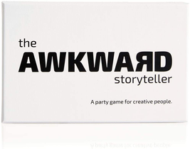 The Awkward Storyteller, Party Game That Involves Everyone In Fun, Laugh... - $32.66