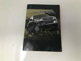 2006 Ford F-150 Owners Manual Handbook OEM Z0C32 - $95.99