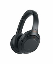 Sony Noise Cancelling Headphones WH1000XM3: Wireless Bluetooth Over the ... - $420.58
