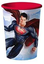 Hallmark Superman Man of Steel Reusable Keepsake Cups (2ct) - $8.70